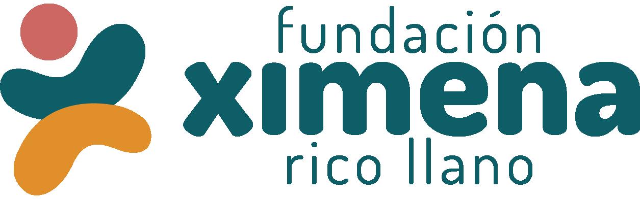 logo fundación ximena rico
